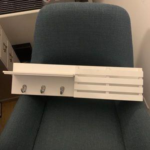 Entryway / office hanger